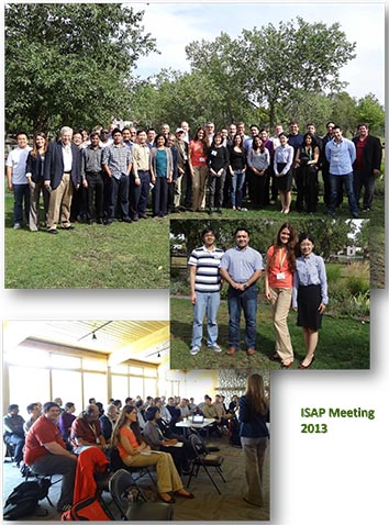 ISAP meeting 2013-kl